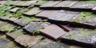 Monmouthshire roof repair costs