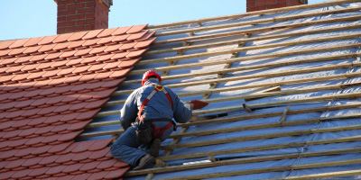 roof repairs Monmouthshire